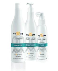 YE Easy Long Shampoo + Conditioner + Tonic Sedeca Honduras