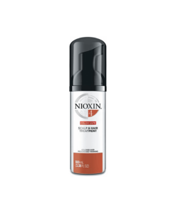 Nioxin System 4 Scalp hair and treatment Sedeca de Honduras