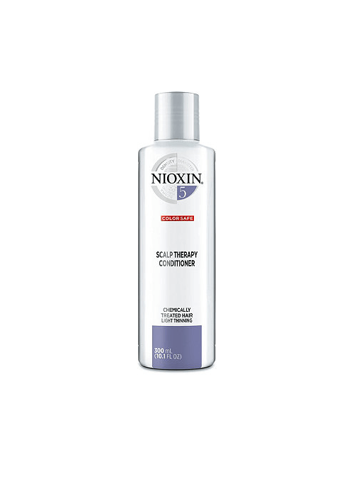 Nioxin System 5 Scalp Therapy Conditioner Sedeca de Honduras