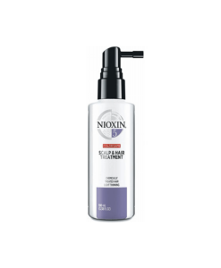 Nioxin System 5 Scalp and hair treatment Conditioner Sedeca de Honduras