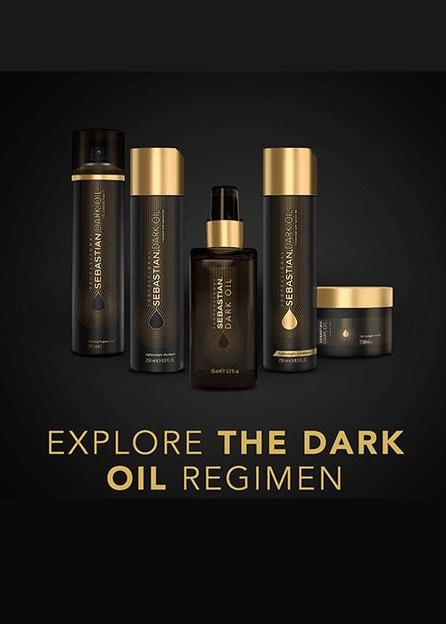 Sebastian Dark Oil Sedeca de Honduras