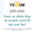 YE Easy Long Kit Shampoo Conditioner y Tonic