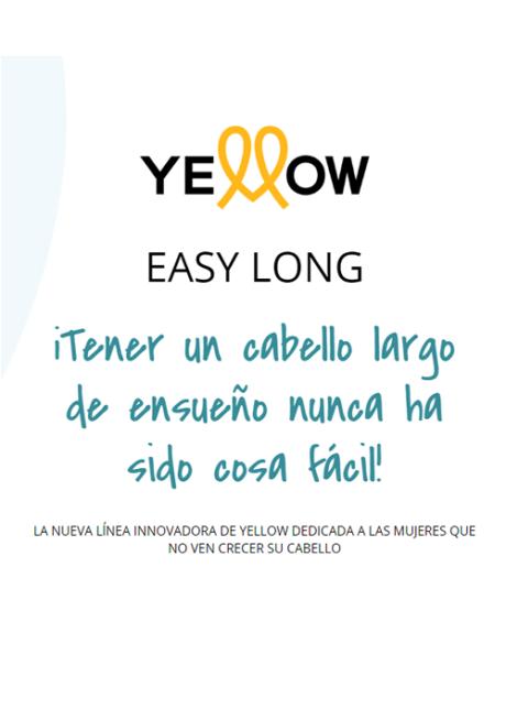 YE Easy Long Sedeca de Honduras