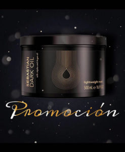 Penetrait Mask dark oil sedeca de honduras