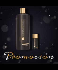 Penetrait conditioner dark oil1000ml 50Ml Sedeca de Honduras