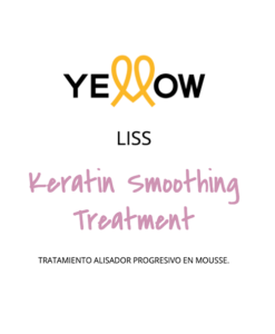 Ye Liss Keratin Smoothing Treatment Sedeca de Honduras