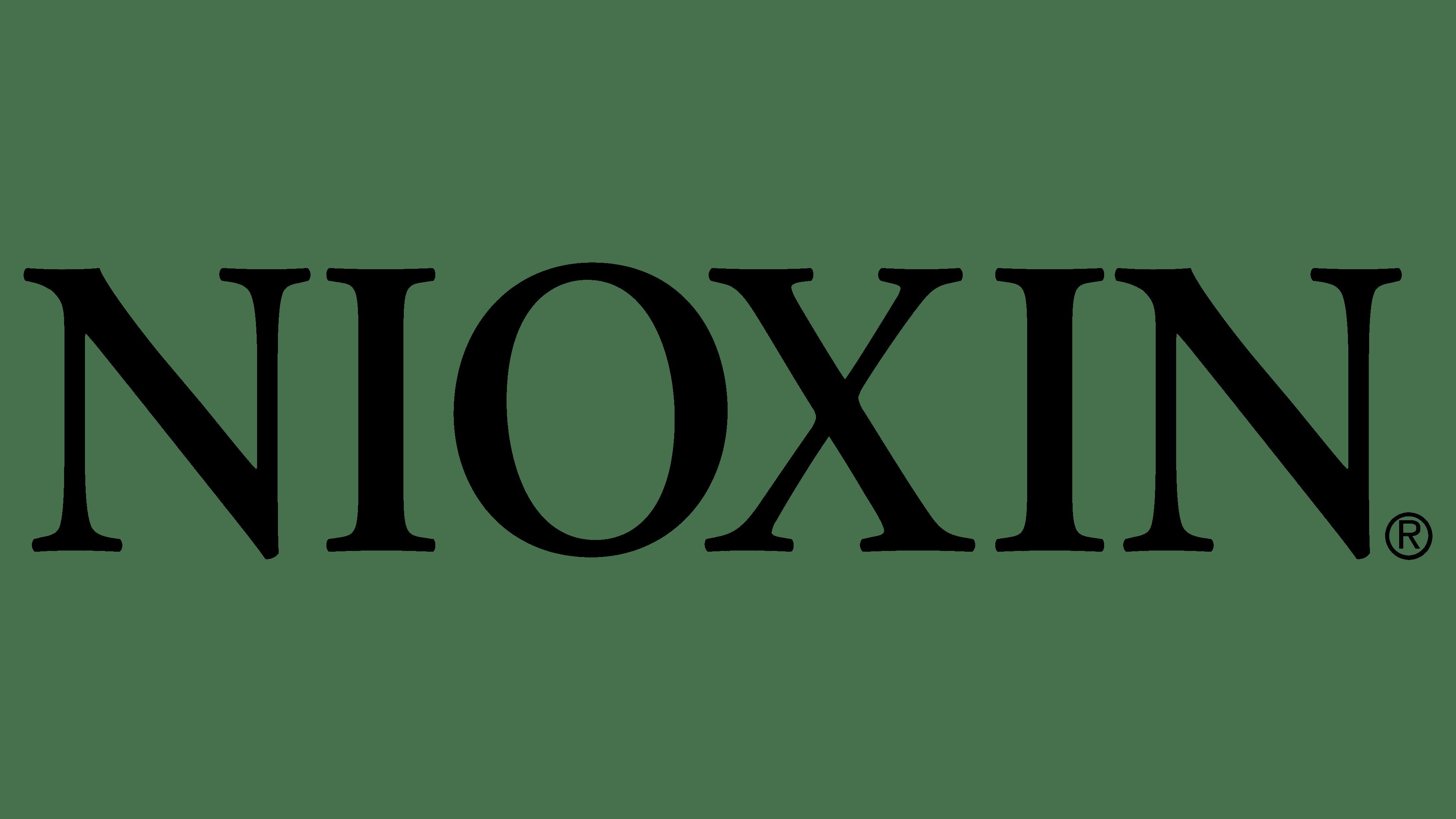 Nioxin-Logo